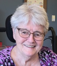 Janet Irma Linton Beckwith  Sunday December 22nd 2019 avis de deces  NecroCanada