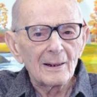 Jean-Paul Bouchard  26 novembre 1915  28 décembre 2019 avis de deces  NecroCanada