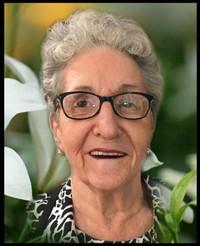 Juanita Desjarlais  1937  2019 avis de deces  NecroCanada