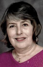 Judith Roberta Van Luxemborg  2019 avis de deces  NecroCanada
