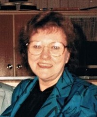 Julia Eileen Alward  19292019 avis de deces  NecroCanada