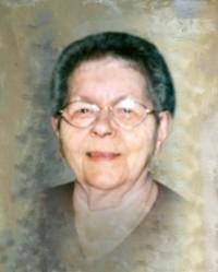 LEBLANC VIENNEAU Marguerite  1922  2019 avis de deces  NecroCanada