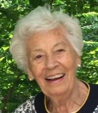 Lillian Bergeron nee Guay  2019 avis de deces  NecroCanada