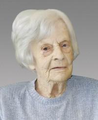 Lucia Fortin Laberge  19252019  Décédé(e) le 27 décembre 2019 SaintJeanPortJoli. avis de deces  NecroCanada