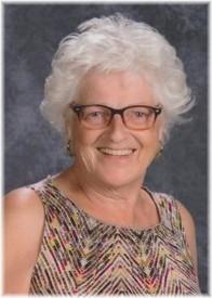 Marion Elizabeth Keddy Holleman  19492019 avis de deces  NecroCanada