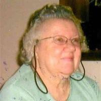 Marjorie Buckingham  April 30 1935  December 28 2019 avis de deces  NecroCanada