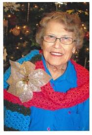 Marjorie Plotnikoff  December 15 1933  December 26 2019 (age 86) avis de deces  NecroCanada