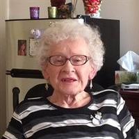 Mary Smukavich  December 29 2019 avis de deces  NecroCanada