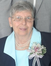 Mary Stewart Passmore Flanagan  June 21 1928  December 29 2019 (age 91) avis de deces  NecroCanada