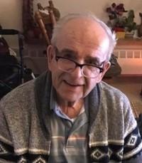 Norman PJ Levesque  Sunday December 29th 2019 avis de deces  NecroCanada