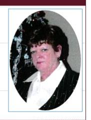 Pauline Marie Tucker  2019 avis de deces  NecroCanada