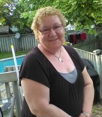 Sharon Daisy Geraldine Johnson Derouin  Friday December 27th 2019 avis de deces  NecroCanada