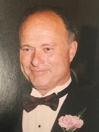 William John Charles Dodds  2019 avis de deces  NecroCanada