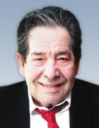 Antonio Tony DeRose avis de deces  NecroCanada