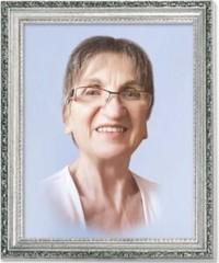 BOURBONNAIS Suzanne nee Grenier 1948- avis de deces  NecroCanada