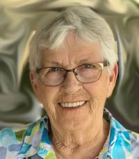 Clara Ellen Smith  Thursday December 26th 2019 avis de deces  NecroCanada