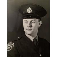 Darrell Percy SEWELL  March 10 1933  December 29 2019 avis de deces  NecroCanada