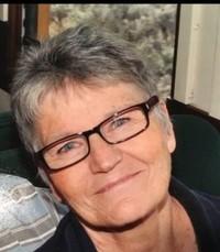 Dixie Corrine Watson McQuaker  Friday November 8th 2019 avis de deces  NecroCanada