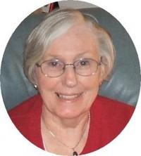 Dorothy Anna Jane Matthews  19312019 avis de deces  NecroCanada