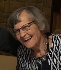 Edith Mildred McArthur Davis  Monday December 30th 2019 avis de deces  NecroCanada