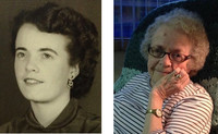 Evelyn Joyal  2019 avis de deces  NecroCanada