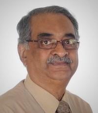 G P Venkateswaran  Saturday December 28th 2019 avis de deces  NecroCanada