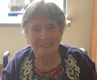 Helen Margaret Culling nee Gillespie  December 25th 2019 avis de deces  NecroCanada