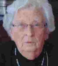 Jean Lowry Meadows  Wednesday December 25th 2019 avis de deces  NecroCanada