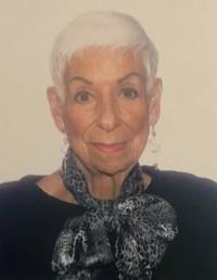 Joan Richmond  February 17 1924  December 23 2019 (age 95) avis de deces  NecroCanada