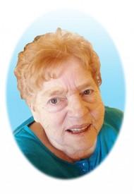 Johanna Joyce Dokter  December 25th 2019 avis de deces  NecroCanada