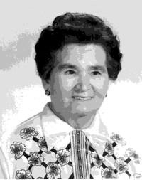Karolina DEREWLANA MICKIEWICZ  19132019 avis de deces  NecroCanada