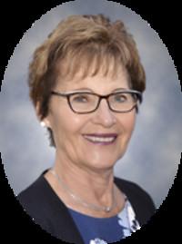 Lillian Nadia
