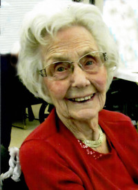Margaret Johnson Wright  December 31 1919  December 26 2019 (age 99) avis de deces  NecroCanada