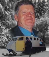 Mario Fournier  19 octobre 1943 – 26 décembre 2019