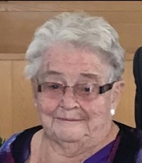 Marion Thurston  Sunday December 29 2019 avis de deces  NecroCanada