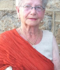 Rolande Blais  30 juillet 1927 – 31 décembre 2019