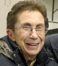 Shirley Janet Weisner Pavelich  Saturday December 28th 2019 avis de deces  NecroCanada