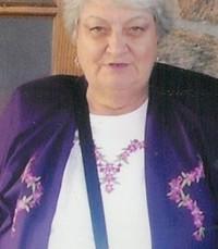 Susan Rita Hayward  Tuesday December 17th 2019 avis de deces  NecroCanada