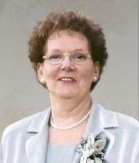 Therese Goudreau Picard  1928  2019 (91 ans) avis de deces  NecroCanada