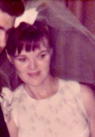Velma Mary Ward  December 14th 1933  December 30th 2019 avis de deces  NecroCanada