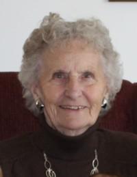 Viola Vi Marjorie MacKay  December 5 1933  December 28 2019 (age 86) avis de deces  NecroCanada