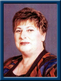 Wentzell; Debra Sharon  2019 avis de deces  NecroCanada