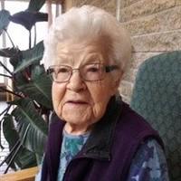 Amelia Joann Adamski  April 10 1922  December 28 2019 avis de deces  NecroCanada