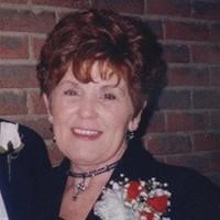 Betsy Welsh  February 13 1937  December 30 2019 avis de deces  NecroCanada