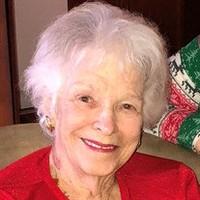 Shirley Lorraine Dunstan nee Marshall  December 29 2019 avis de deces  NecroCanada