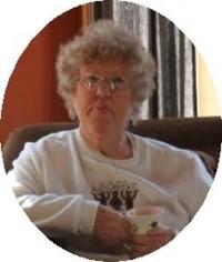 Dorothy Graham  19392019 avis de deces  NecroCanada