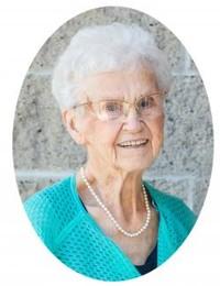 Dorothy Valerie Billington  19242020 avis de deces  NecroCanada