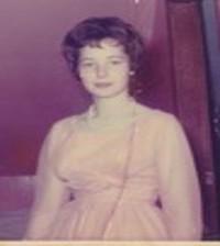 Margaret Margie