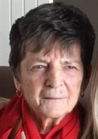 Eleanor Rae McLean Blacquier  2020 avis de deces  NecroCanada