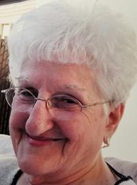 Mme Yvonne Brault Vinet  2020 avis de deces  NecroCanada